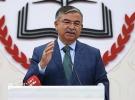 Milli Eğitim Bakanı Yılmaz'dan öğretmen ataması açıklaması