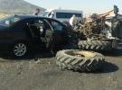 Bayram tatilinin son gününde kazalar 13 can aldı