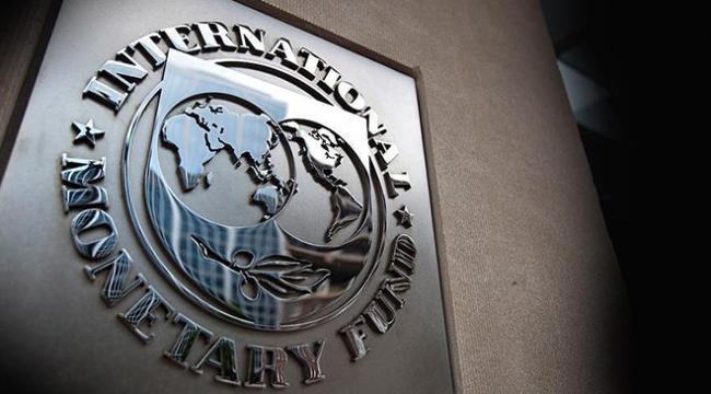IMF ABDnin büyüme beklentilerini düşürdü