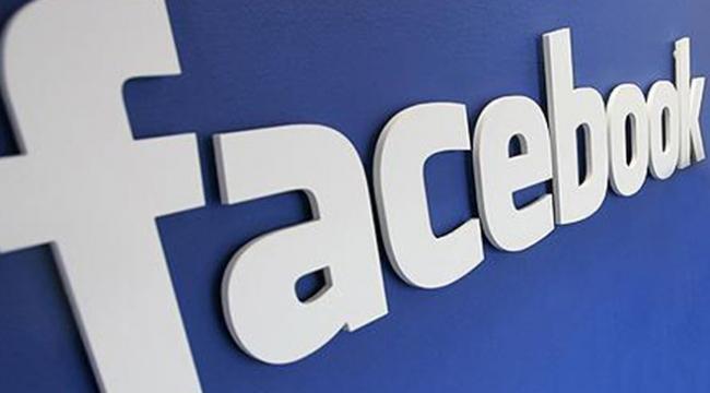 Facebook kullanıcı sayısıyla zirveye oturdu