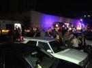 Düğün salonunun elektrik panosu patladı 14 yaralı