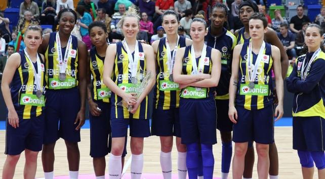 FIBA Kadınlar Avrupa Liginde 3 Türk takımı mücadele edecek