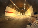 'Ovit Tüneli yıl sonunda hizmete giriyor'