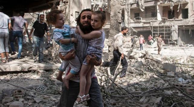 Esed rejimi yılbaşından bu yana bin 478 kişiyi daha alıkoydu