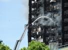 Londra'daki yangında ölü sayısı 80'e yükseldi