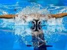 Milli yüzücü Ümit Can Güreş'ten altın madalya