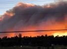 Arizona'da yangın nedeniyle olağanüstü hal ilan edildi