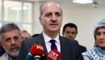 Suriye ve Türkiyenin toprak bütünlüğünün bozulmasına karşıyız