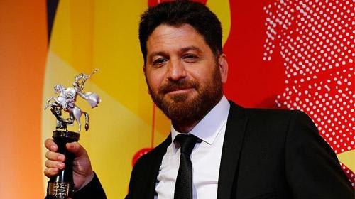 Rusyadan Türk yönetmene büyük ödül