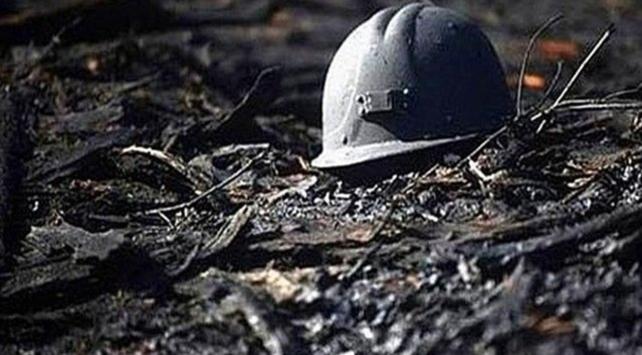 Kazakistanda kömür madeninde gaz sızması