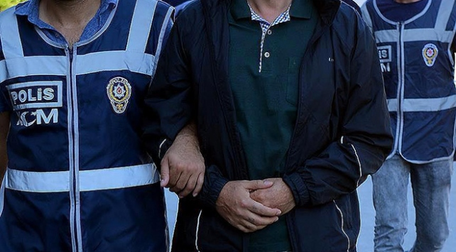 Antalyada uyuşturucu operasyonları: 2 tutuklama