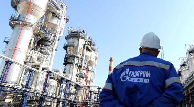Rus gazı 2019 sonunda Çine ulaşacak