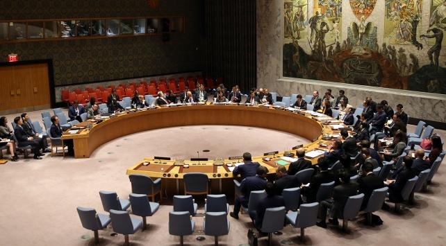 Rusya, Suriye konulu Birleşmiş Milletler karar tasarısını inceleyecek