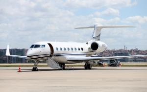 Gulfstream uçaklarını Türkiyede Kaan Air satacak