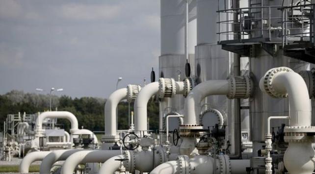 Sonatrach ile BOTAŞ gaz sözleşmesini uzattı