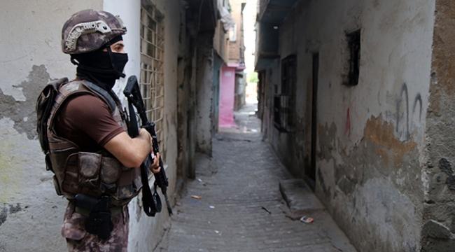 Bombalı aracı temin eden teröristler etkisiz hale getirildi