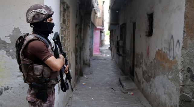 Bingölde DEAŞ operasyonu: 6 gözaltı