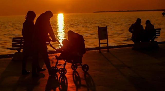 Türkiyede 22,2 milyon hanehalkı yer alıyor