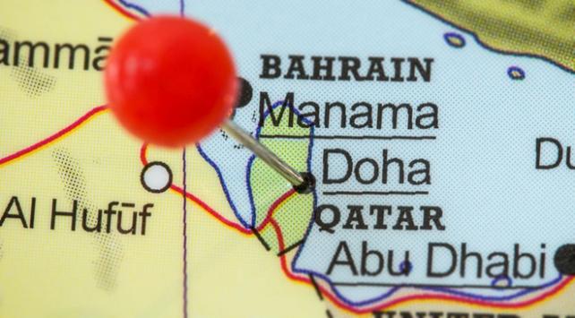 Katar ile Kuveyt arasında ilk direkt deniz yolu hattı