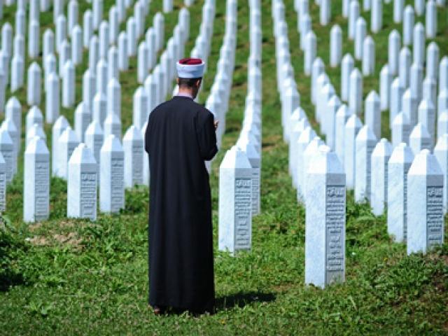 Srebrenitsada henüz defnedilemeyenler