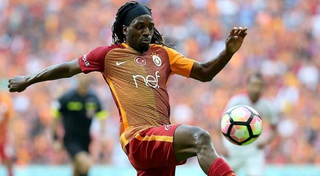 Galatasarayda Cavanda kadro dışı bırakıldı