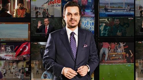 TRTnin yeni Genel Müdürü İbrahim Eren oldu