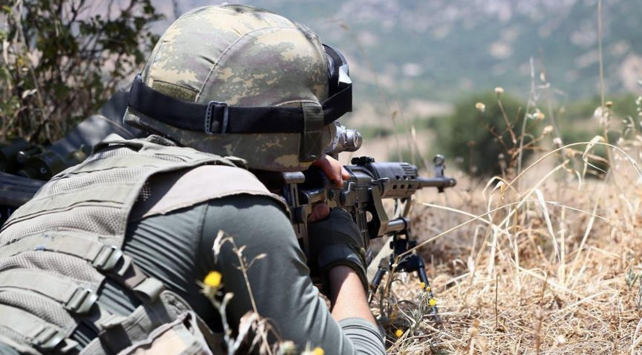 Bingölde bir PKKlı terörist yakalandı