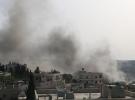 Suriye'ye hava saldırısı iddiası