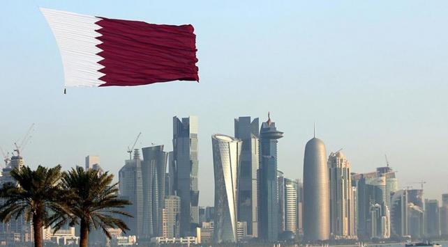 Katar, bazı ülkeleri basına belge sızdırmakla suçladı