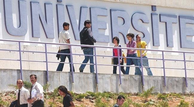 Üniversite tercihleri 18 Temmuzda alınacak