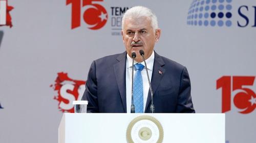 'Türkiye bu toprakların gördüğü en vahşi darbe girişimiyle karşılaştı'