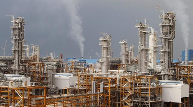 Dünyada en fazla doğal gaz rezervi 38 trilyon metreküple Rusyada