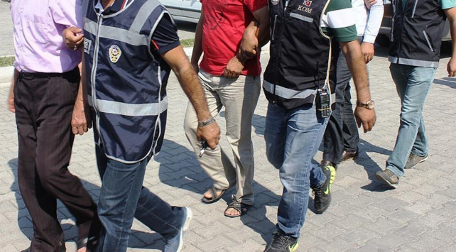 DHKP/C operasyonunda 11 tutuklama