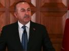 Çavuşoğlu, Mescid-i Aksa diplomasisini sürdürüyor