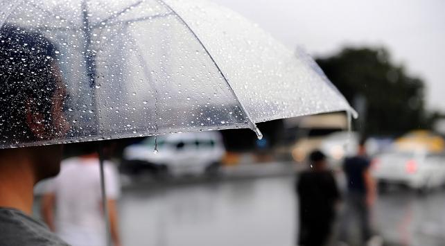 Meteoroloji uyardı... Doğu Anadoluda sağanak bekleniyor