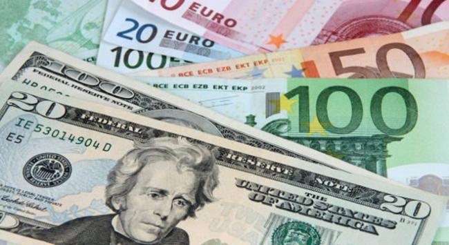Dolar ve avro haftanın son işlem gününe nasıl başladı?
