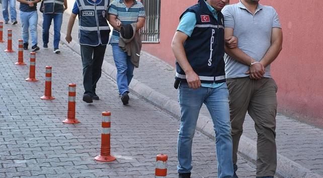 İzmirde uyuşturucu operasyonu: 31 gözaltı