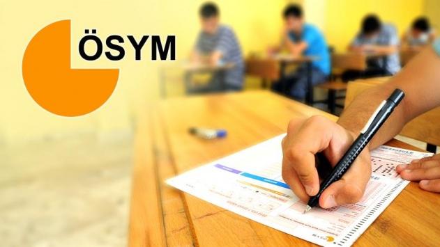 LYS adaylarının cevap kağıtları erişime açıldı