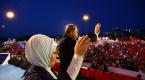 Erdoğan, Şehitler Makamının açılışını yaptı