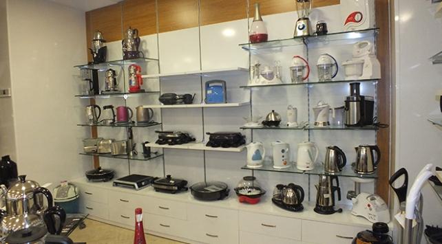 Küçük ev aletleri sektörü anne faktörüyle canlanıyor