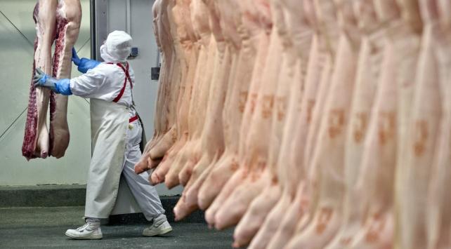 Avrupada at eti operasyonunda 66 kişi tutuklandı