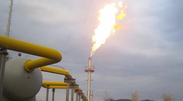 Tekirdağda ikinci doğalgaz arama çalışması 2018de