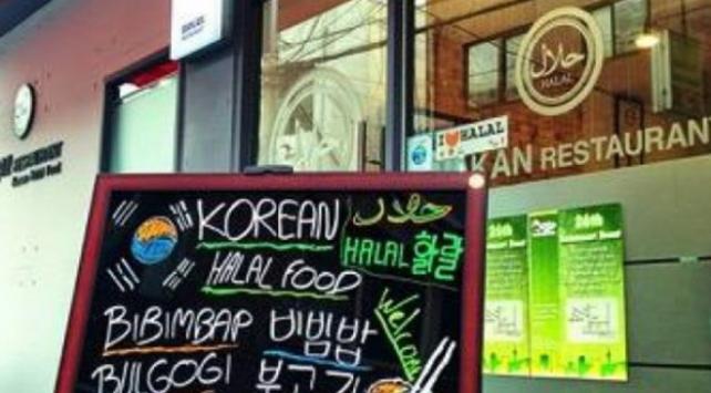 Güney Korede helal restoran sayısı 250yi geçti