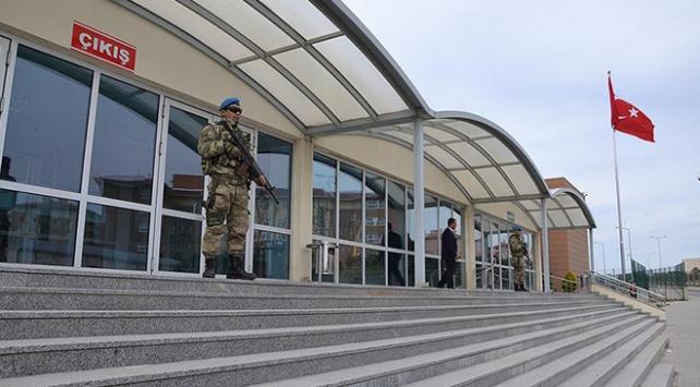 Sabiha Gökçen Havalimanını işgal girişimi davası devam ediyor