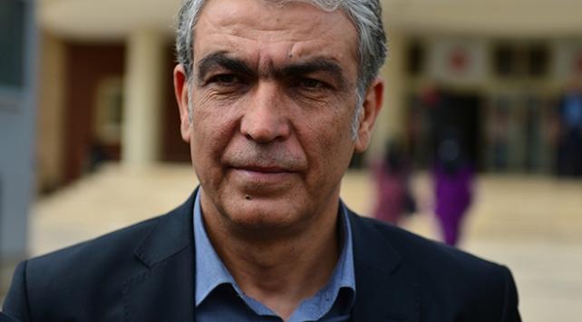 HDPli vekil Ayhana hapis cezası