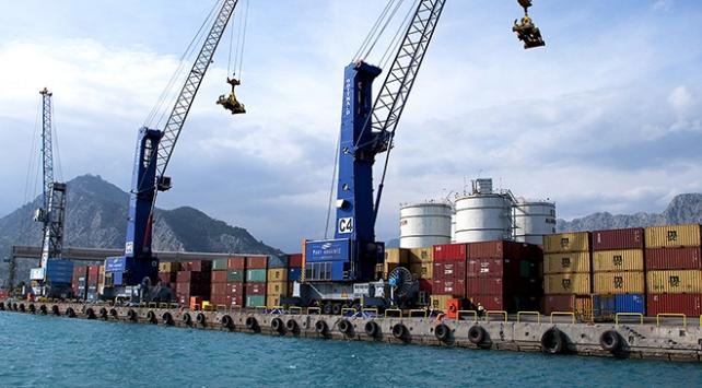 Cumhuriyet tarihinin en yüksek 2. ihracat seviyesine ulaşıldı