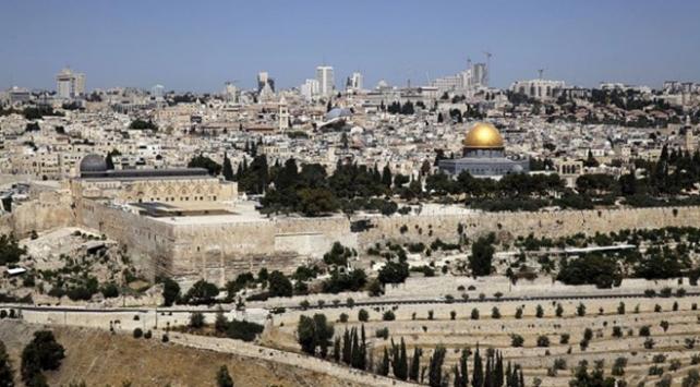 Eski Kudüse giriş yasağı kalktı