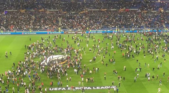 UEFA Tahkim Kurulundan Beşiktaşa kötü haber