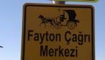 İzmir'de faytonlar için çağrı merkezi kuruldu