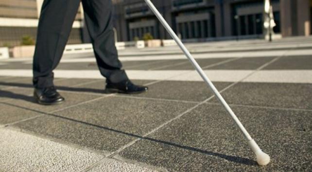 5 bin görme engelliye ücretsiz gören göz cihazı dağıtılacak
